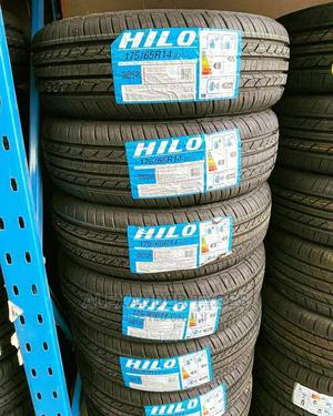 175/65 R14 Hilo Tyre Made in China | Vehicle Parts & Accessories for sale in Nairobi, Nairobi Central