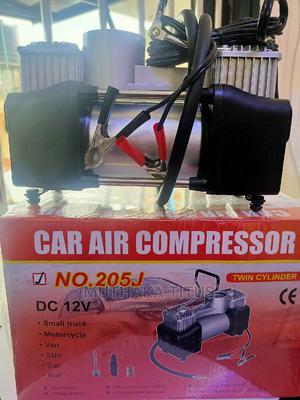 Tire Pressure Pump Double Piston   Vehicle Parts & Accessories for sale in Nairobi, Ridgeways