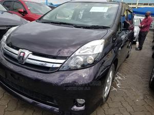 Toyota ISIS 2014 Purple   Cars for sale in Mombasa, Mombasa CBD
