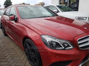 Mercedes-Benz E250 2015 Red | Cars for sale in Mombasa, Mombasa CBD