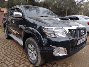 Toyota Hilux 2008 Black | Cars for sale in Nairobi, Nairobi Central