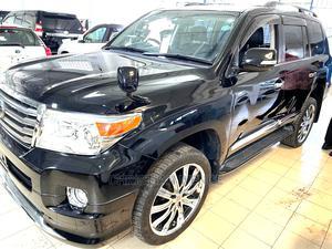 Toyota Land Cruiser Prado 2014 Black   Cars for sale in Mombasa, Mombasa CBD