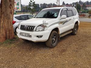Toyota Land Cruiser Prado 2008 2.7 I 16V Pearl | Cars for sale in Nairobi, Ridgeways