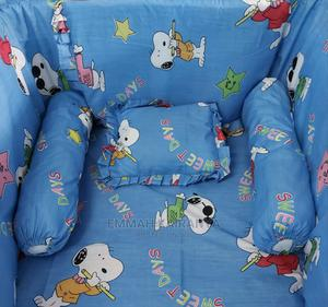 Cot Bumpers   Children's Gear & Safety for sale in Kajiado, Ongata Rongai