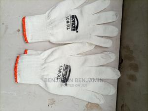 White Cotton Gloves Available   Safetywear & Equipment for sale in Nairobi, Nairobi Central