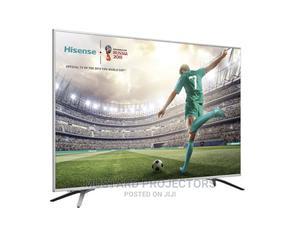 Hisense 75 Inch 75A7100F 4K UHD Frameless Smart LED TV | TV & DVD Equipment for sale in Nairobi, Nairobi Central