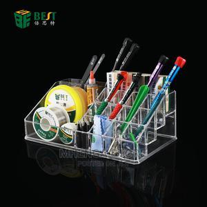 Multipurpose Organizer Storage Box for Jewelry Container Toi   Store Equipment for sale in Nairobi, Nairobi Central
