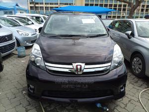 Toyota ISIS 2014 1.8 Platana 2WD Purple   Cars for sale in Mombasa, Mombasa CBD