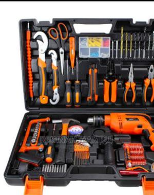 Durable Drill Tools Set Available   Electrical Hand Tools for sale in Nairobi, Nairobi Central