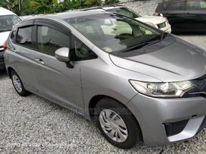Honda Fit 2014 Gray | Cars for sale in Mombasa, Mombasa CBD