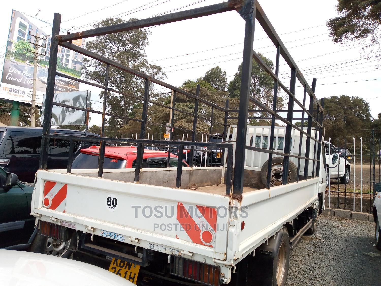 Mitsubishi Canter | Trucks & Trailers for sale in Muthaiga, Nairobi, Kenya