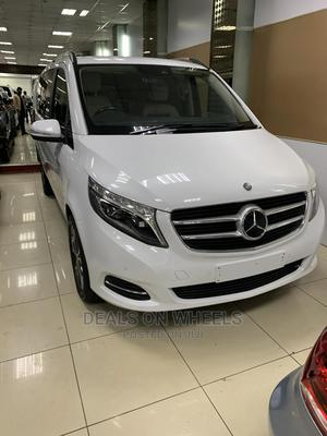 Mercedes-Benz Viano 2015 White | Cars for sale in Nairobi, Nairobi Central