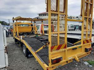 Mitsubishi Fuso Carrier   Trucks & Trailers for sale in Mombasa, Mvita