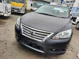 Nissan Sylphy 2014 Gray   Cars for sale in Mombasa, Mvita