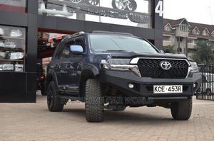 Toyota Land Cruiser 2015 4.6 V8 VX-R Blue | Cars for sale in Nairobi, Jamhuri