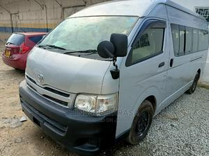 Toyota Hiace 9L Auto Diesel | Buses & Microbuses for sale in Mombasa, Ganjoni