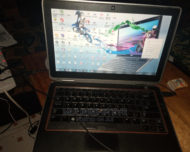 Archive: Laptop Dell Latitude E6430 3GB Intel Core I3 HDD 320GB