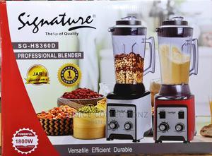 New Signature Blender | Kitchen Appliances for sale in Nairobi, Nairobi Central