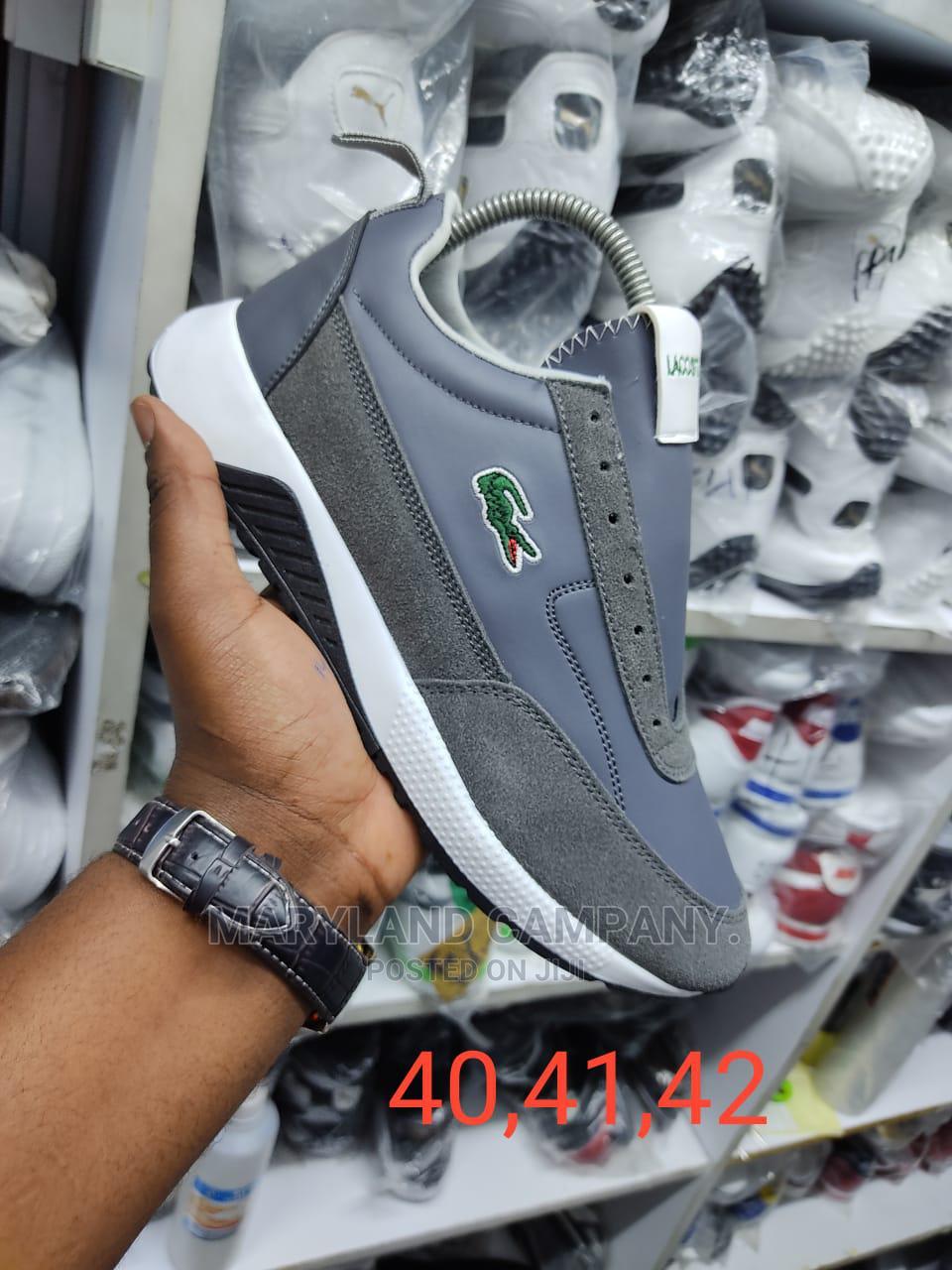 Lacoste Sneakers | Shoes for sale in Umoja, Nairobi, Kenya