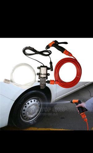 12v Car Wash Pump 80w | Vehicle Parts & Accessories for sale in Nairobi, Nairobi Central