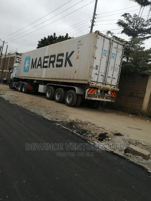 Devance Movers_bulk Transport//Delivery Services Ring Us Now | Logistics Services for sale in Machakos, Syokimau