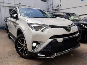 Toyota RAV4 2015 Pearl | Cars for sale in Mombasa, Mombasa CBD