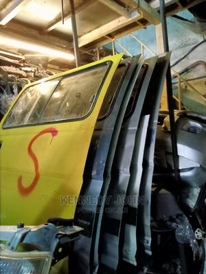 Slinding Door Nissan E24 | Vehicle Parts & Accessories for sale in Nairobi, Nairobi Central