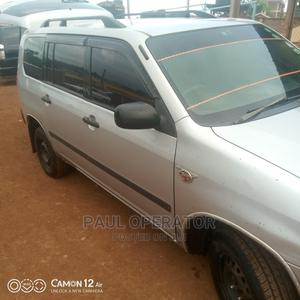 Toyota Succeed 2010 Silver | Cars for sale in Embu, Central Ward