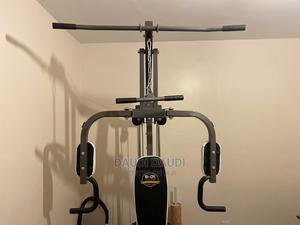 Top Quality Standard Multi-Gym   Sports Equipment for sale in Nairobi, Embakasi