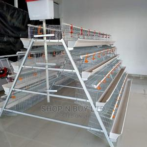 Chicken Cages | Farm Machinery & Equipment for sale in Nairobi, Kilimani