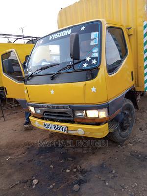 Mitsubishi Canter KAV 4D32 | Trucks & Trailers for sale in Machakos, Machakos Town