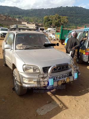 Toyota RAV4 1999 Silver | Cars for sale in Machakos, Machakos Town
