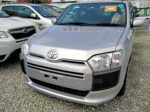 Toyota Succeed 2015 Silver | Cars for sale in Mombasa, Kizingo