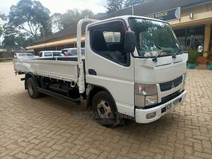MITSUBISHI CANTER 3000cc Manual Clean   Trucks & Trailers for sale in Nairobi, Ridgeways