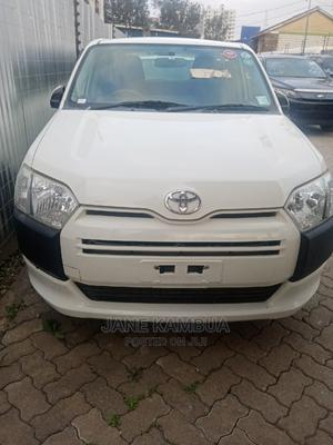 Toyota Succeed 2015 White | Cars for sale in Nairobi, Woodley/Kenyatta Golf Course