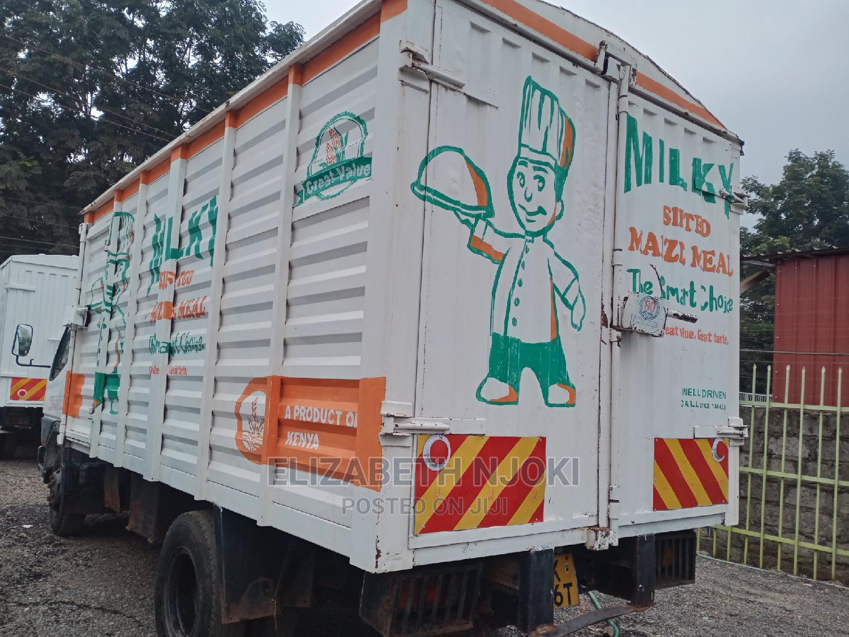 Mitsubishi Canter | Trucks & Trailers for sale in Ridgeways, Nairobi, Kenya