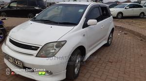 Toyota IST 2007 White   Cars for sale in Nairobi, Embakasi