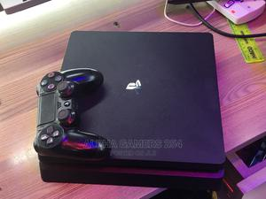 Playstation 4 Slim (Used). | Video Game Consoles for sale in Nairobi, Nairobi Central