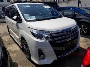Toyota Noah 2015 Pearl | Cars for sale in Mombasa, Mvita