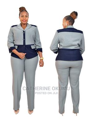 Ladies Trouser Suits | Clothing for sale in Nairobi, Kilimani