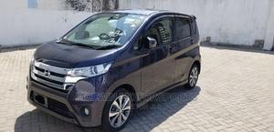 Nissan Dayz 2014 Highway Star G Black | Cars for sale in Mombasa, Mvita