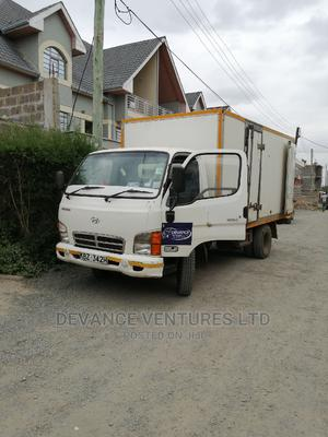 Devance Transporters _There Are Movers Then There's DEVANCE! | Logistics Services for sale in Nairobi, Kileleshwa