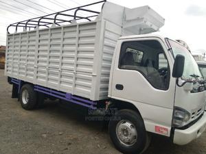 Isuzu Npr 4.3 KBR | Trucks & Trailers for sale in Nairobi, Umoja