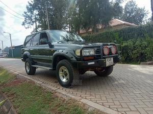 Toyota Land Cruiser 1997 Green | Cars for sale in Nairobi, Karen