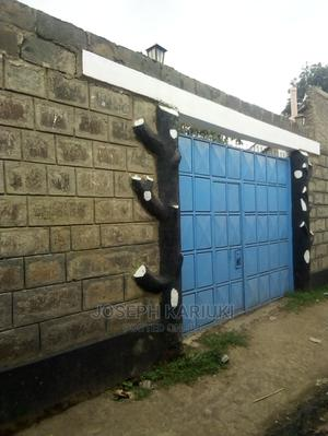 3 Own Compound Home to Let | Commercial Property For Rent for sale in Nakuru Town West, Rhoda