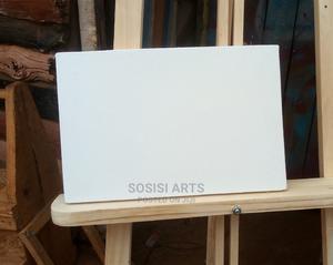 White Blank Canvas 30×20cm | Arts & Crafts for sale in Kiambu, Thika