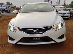 Toyota Mark X 2015 Pearl   Cars for sale in Nairobi, Ridgeways