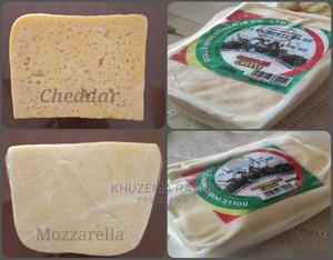 Cheddar and Mozzarella Cheese   Meals & Drinks for sale in Nairobi, Ngara