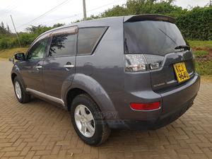 Mitsubishi Outlander 2009 Gray   Cars for sale in Nairobi, Ridgeways