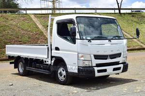 MITSUBISHI CANTER Manual 2014 2000kgs | Trucks & Trailers for sale in Nairobi, Ridgeways